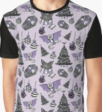 Spooky Christmas 2 Graphic T-Shirt