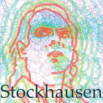 Stockhausen by noelr7