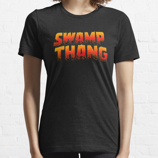 Swamp Thang Essential T-Shirt