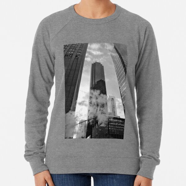 The Big Apple Lightweight Sweatshirt