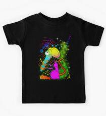 Neon Rat  Kids Clothes
