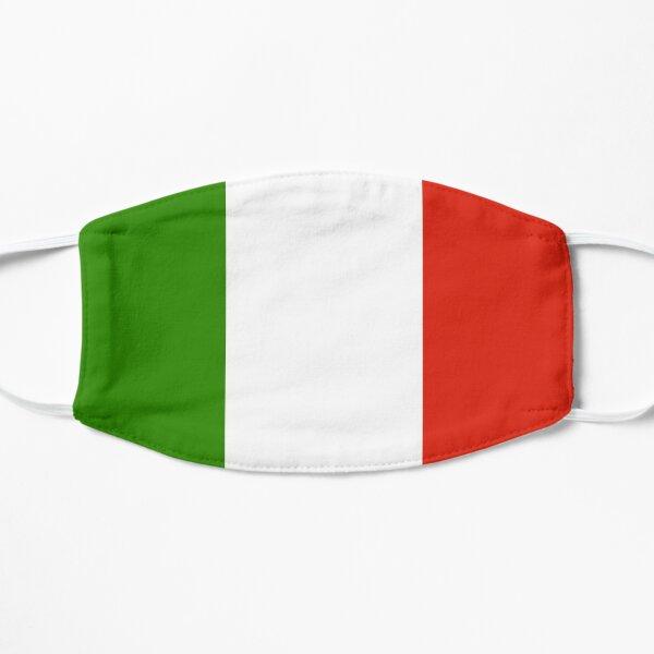 Italian Flag - Anthony Satori -  Mask