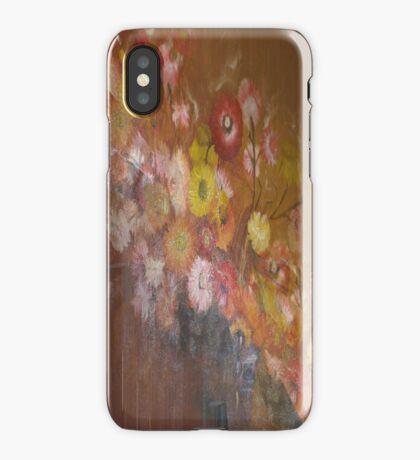 Fiori II I phone 4 iPhone Case/Skin