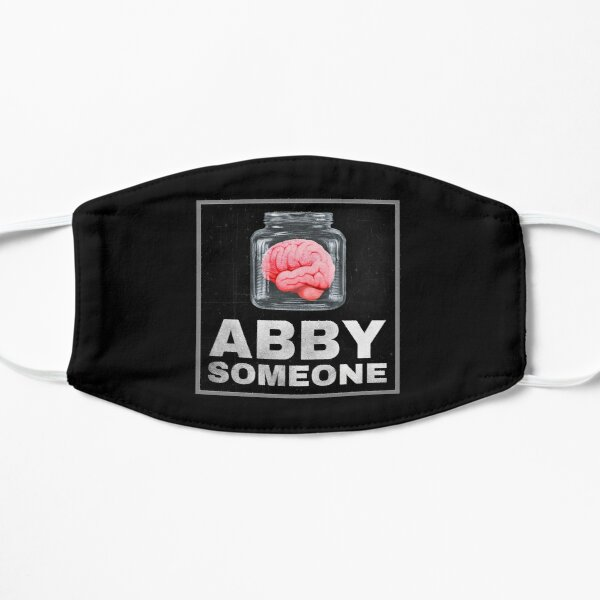 Brain of Abby Someone from Young Frankenstein Mask