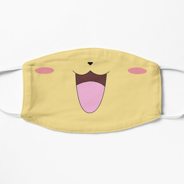 CCS Kero-chan Blush Mask