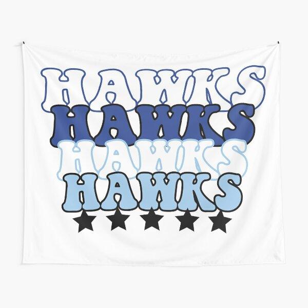 RWU Hawks Pride Tapestry