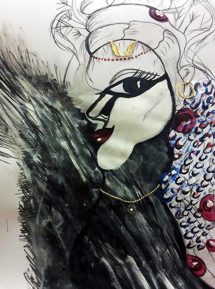 Azra by C Rodriguez