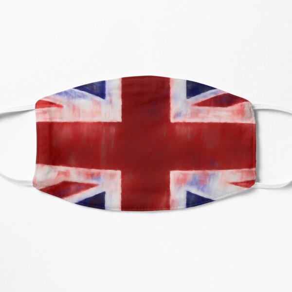 Union Jack Reworked No. 1, Series 1 Flat Mask