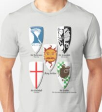 Shields Black T-Shirt