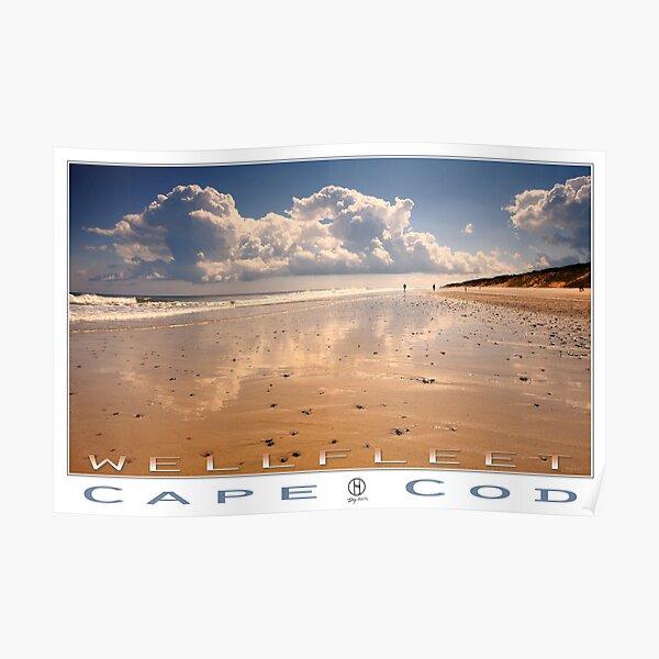 Wellfleet, Cape Cod Poster Poster