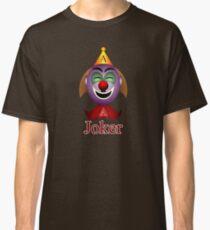 Joker Classic T-Shirt