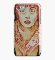 Lucid Indivuality iphone cover iPhone Case/Skin