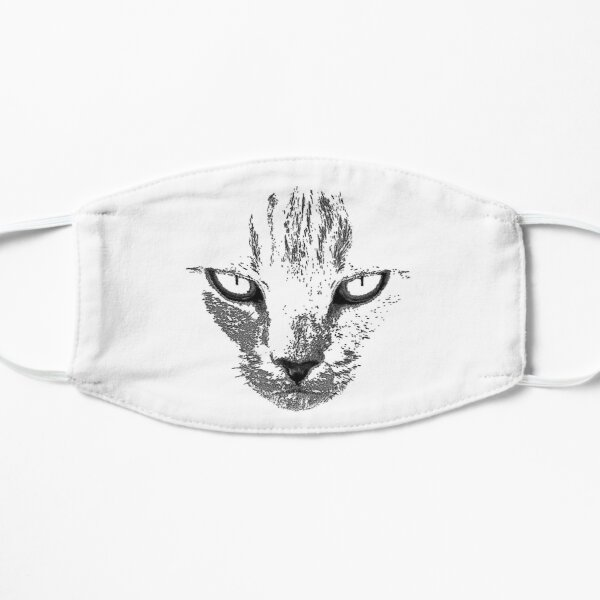 Cat's Eyes - Anthony Satori -  Mask