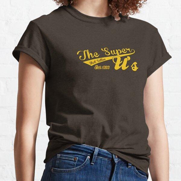 Super U's Classic T-Shirt