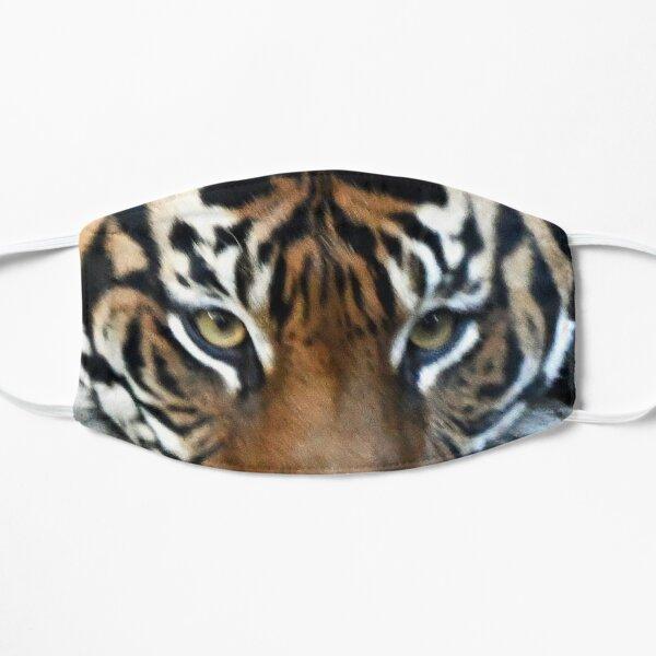 Eye of the Tiger - Anthony Satori -  Mask