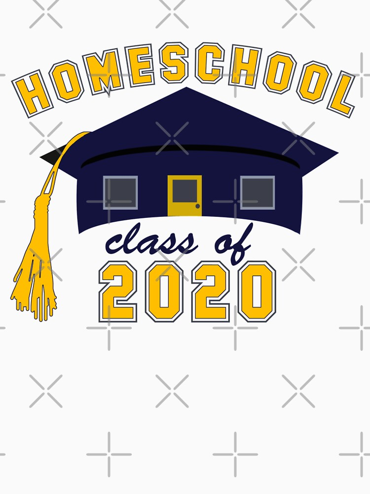 Homeschool Class of 2020 by EmilyBickell