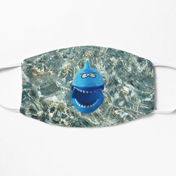Bebe Shark - Anthony Satori -  Mask