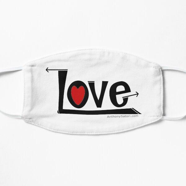 LOVE - Anthony Satori -  Mask