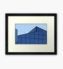 architecture Framed Print
