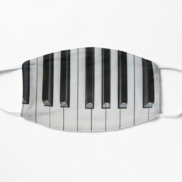 piano Flat Mask