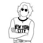 New York City  by CharlieeJ