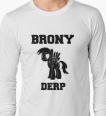 BRONY Derpy Hooves Long Sleeve T-Shirt