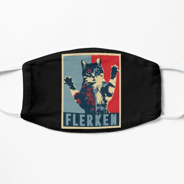 Flerken Flat Mask