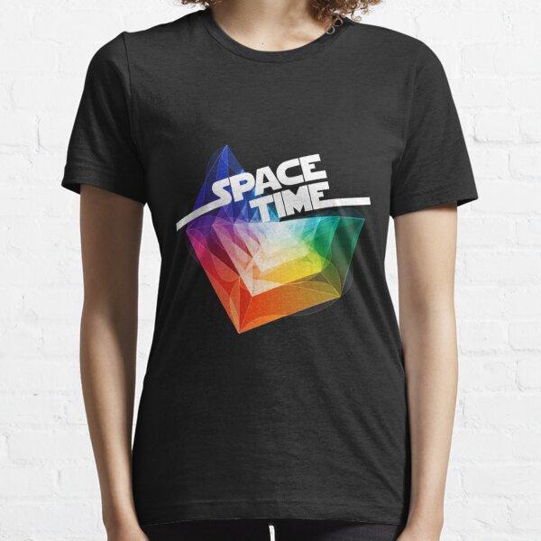 SpaceTime Essential T-Shirt