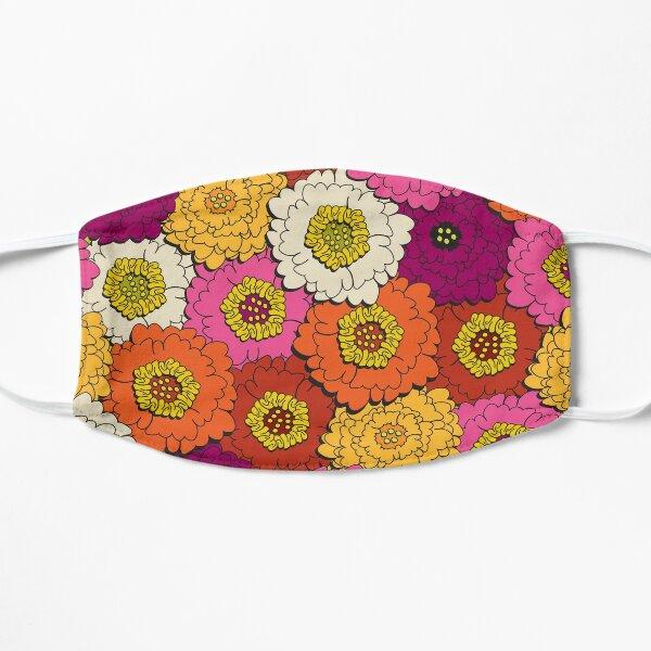 Urban Bouquet Mask