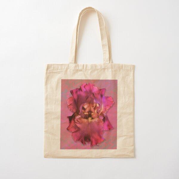 Extraordinarily Pink! Cotton Tote Bag