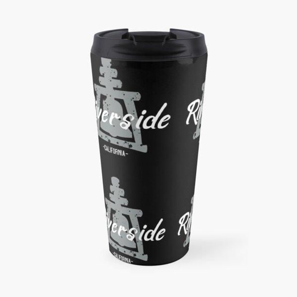 Riverside California  Travel Mug