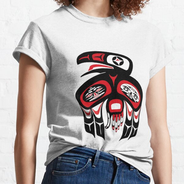 A Ravens Spirit Classic T-Shirt