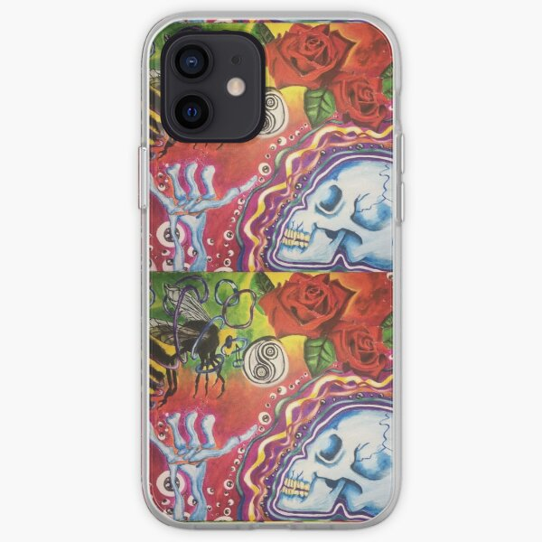 Mixed Emotions iPhone Soft Case