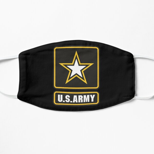 Army Strong Mask