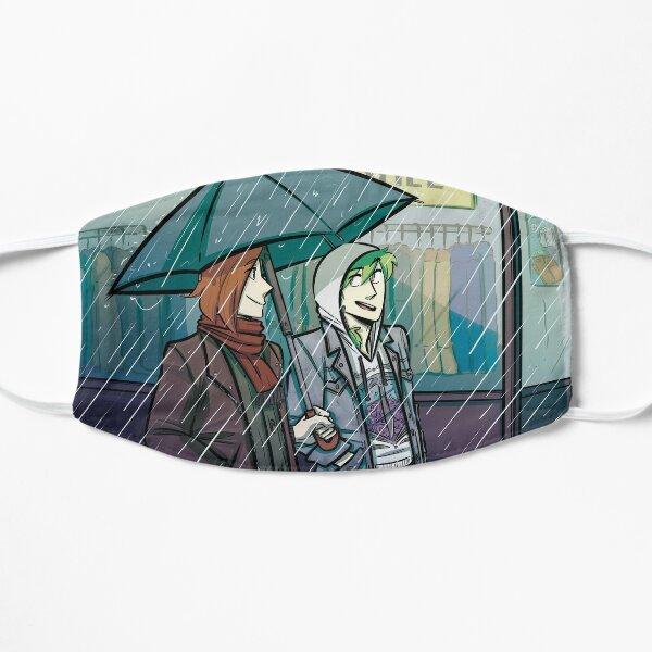 Hazy London: In The Rain Mask
