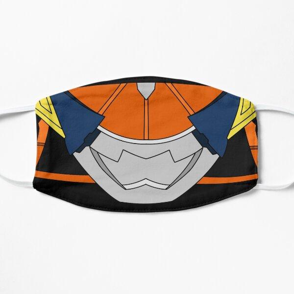 Community Heroes - Gaim Flat Mask