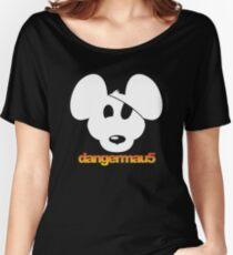 dangermau5 Women's Relaxed Fit T-Shirt