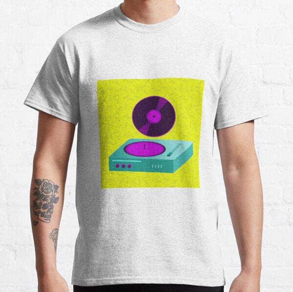 Acid Vinyl Classic T-Shirt
