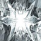 Snowflake I phone 4 by Margherita Bientinesi
