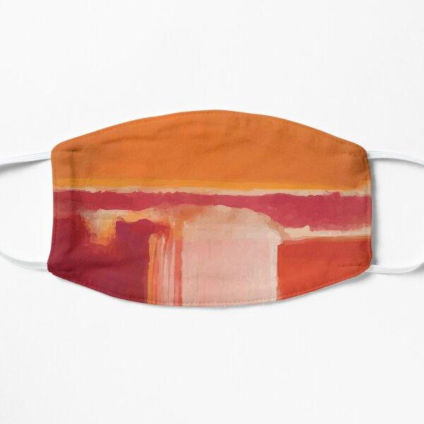 Mark Rothko | Yellow, Cherry, Orange Mask