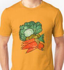 Lettuce, Carrots & Potatoes T-Shirt
