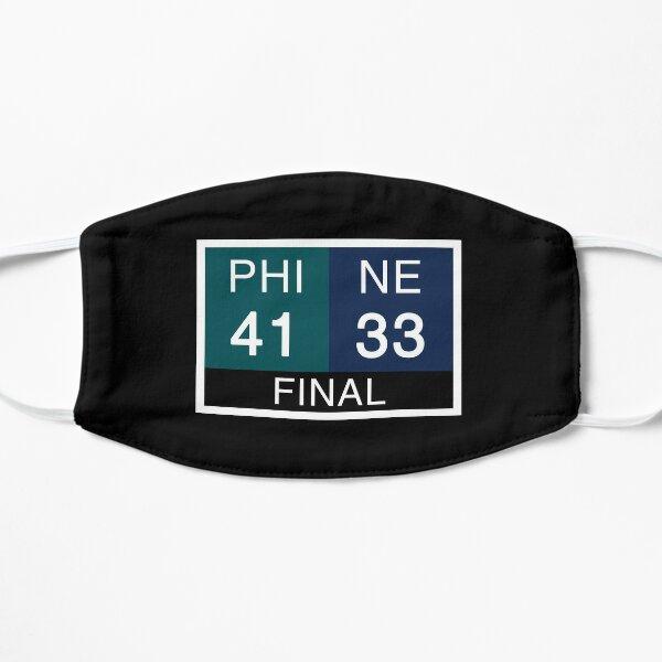 LII Scoreboard Flat Mask
