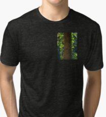 Tree-hugger Tri-blend T-Shirt