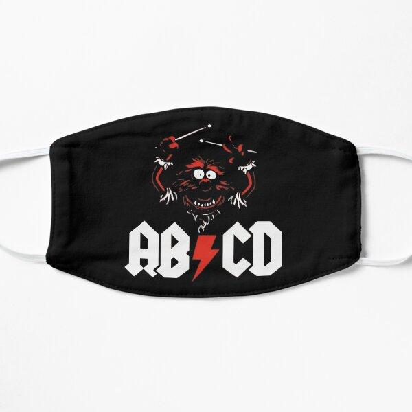 Batteur d'animaux - ACDC Masque sans plis