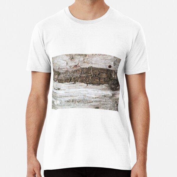 wood Premium T-Shirt