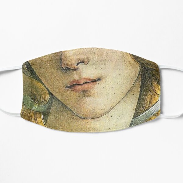 The Birth of Venus  —    Sandro Botticelli Mask