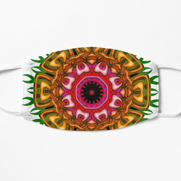 Tribal Mandala Mask