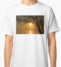 Rise and Shine, it's Going to be a Beautiful Day Classic T-Shirt
