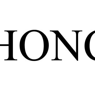 CHONCÉ - Niall Horan by valerielongo