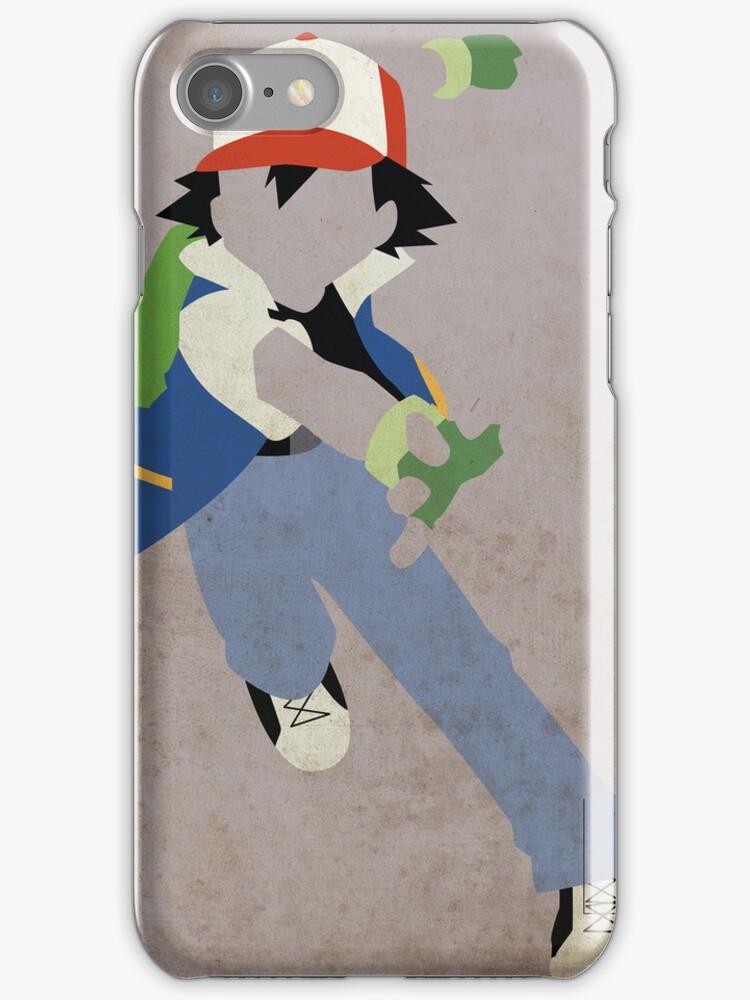 Ash by jehuty23